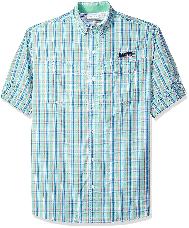 Columbia Super Low Drag Long Sleeve Shirt