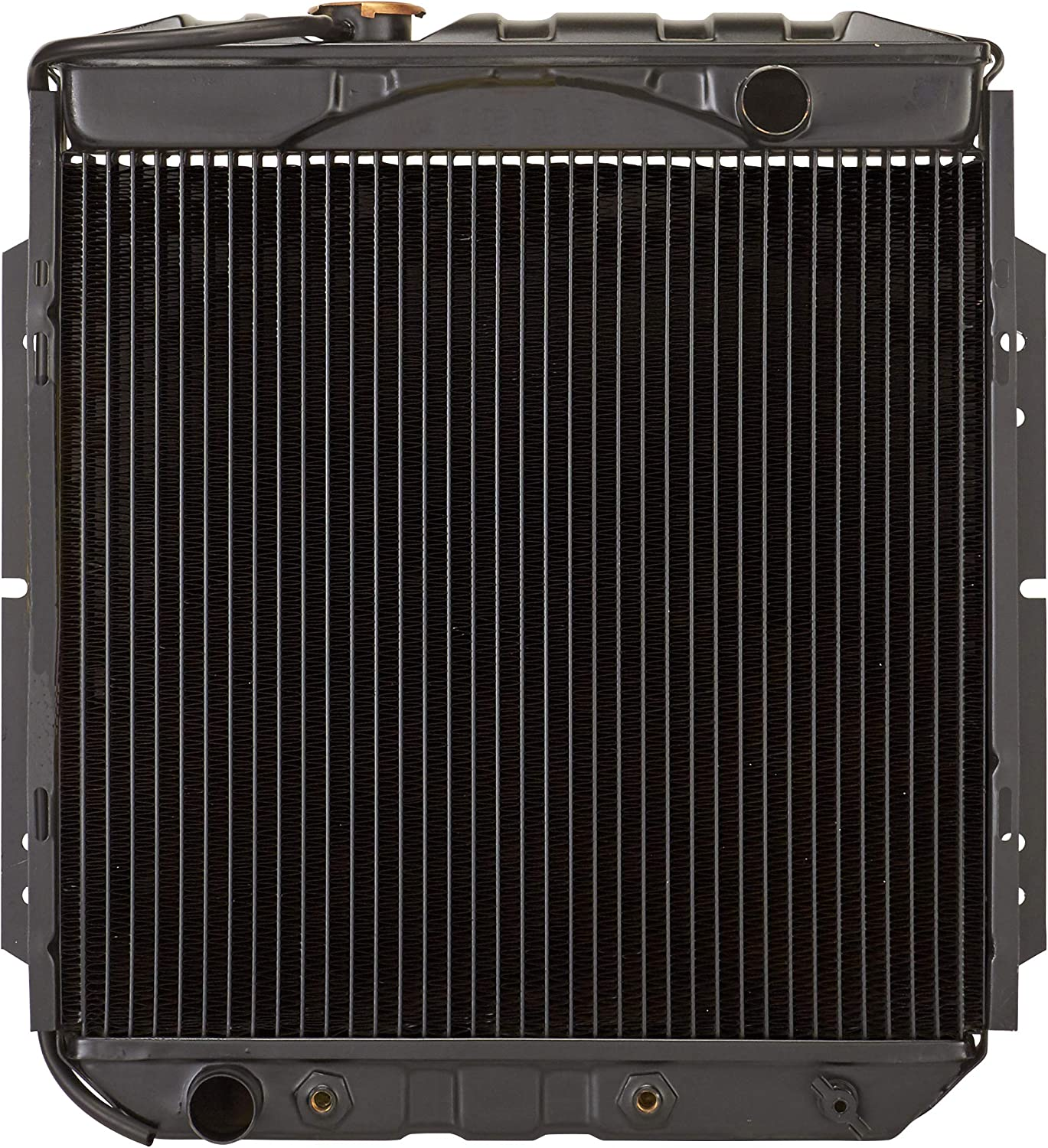 Spectra Premium CU1463 Complete Radiator for Ford Falcon
