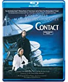 Contact (Bilingual) [Blu-ray]