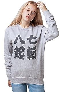 Womens Long Sleeve Crop Top Hoodies Artificial Satellite Cat Ear Lumbar Hoodie Pullover Sweater