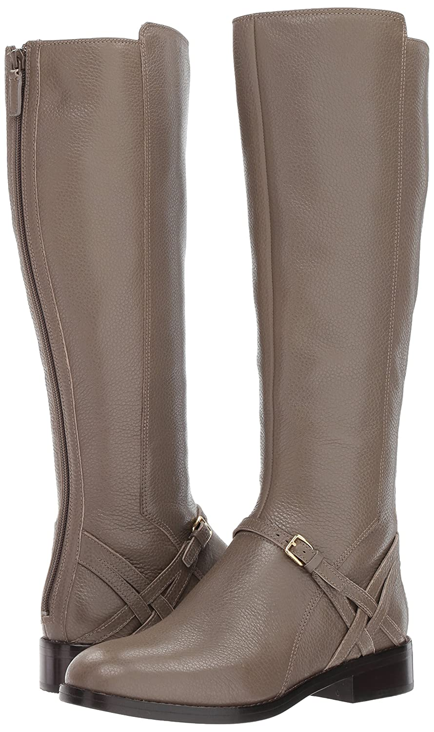 Cole Haan Women's Pearlie Boot B071KGNFB8 9.5 B(M) US|Morel Leather