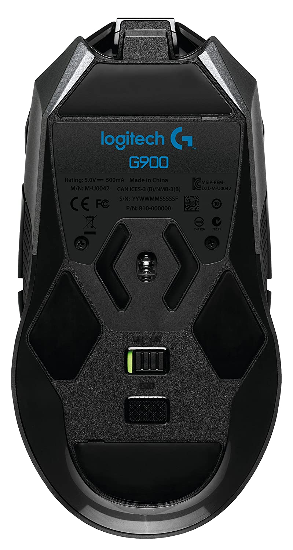 New Drivers: Logitech M-U0042 Mouse Gaming