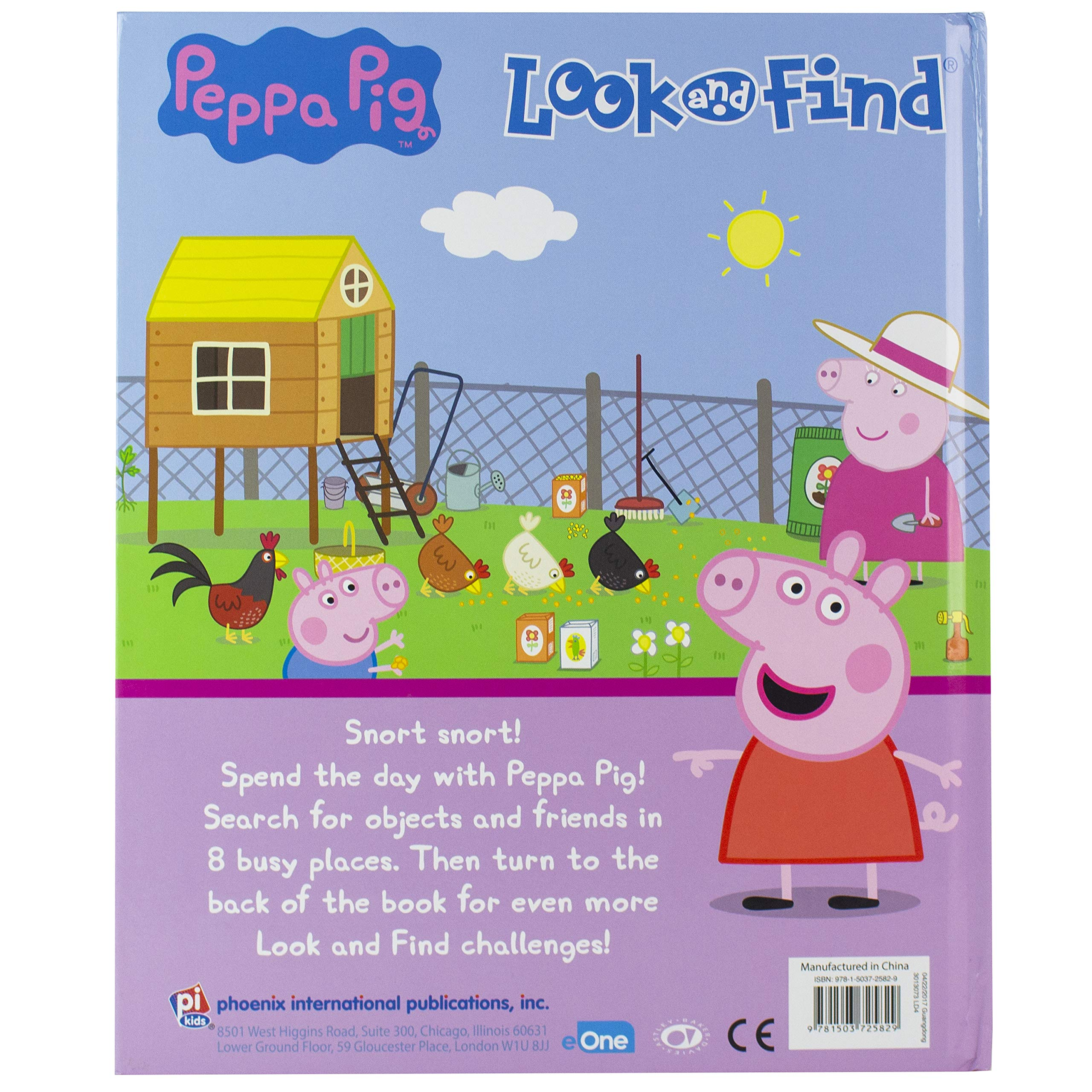 That Pig Ate My Pocket Money!: A Childrens Rhyming Animal Story (That Pig! Book 1)