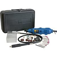 Deals on WEN 2305 Rotary Tool Kit with Flex Shaft