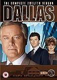Dallas - Season 12 [DVD] [2010]