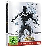 Black Panther 3D (2018) [Blu-ray]