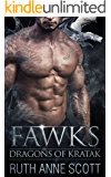 Fawks  (Dragons of Kratak Book 4)