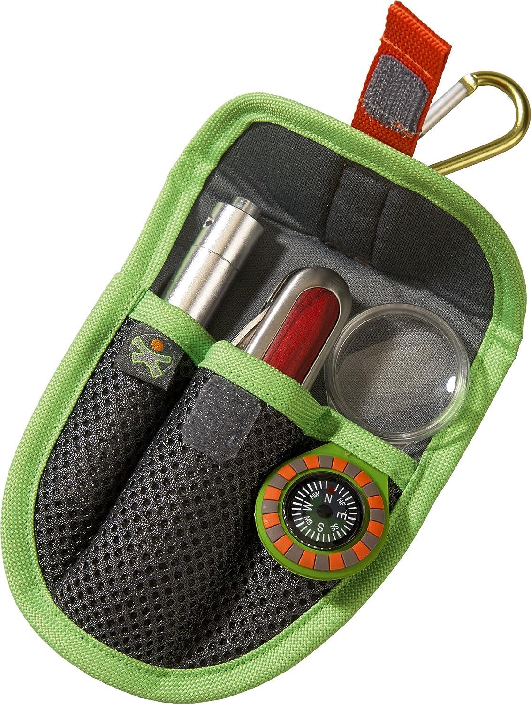 HABA 300319 Terra Kids Forschertasche