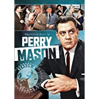 Perry Mason: The Fourth Season - Volume One