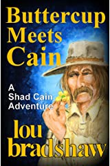 Buttercup Meets Cain (Shad Cain Book 5) Kindle Edition