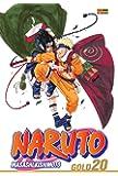 Naruto Gold - Volume 20
