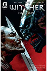 The Witcher: Curse of Crows #3 Kindle Edition