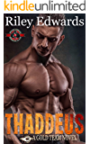 Thaddeus (Special Forces: Operation Alpha) (Gold Team Book 2)
