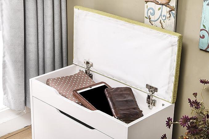 Amazon.com: weiju fmj-fxt nuevo gabinete 2 capas Dump Banco ...