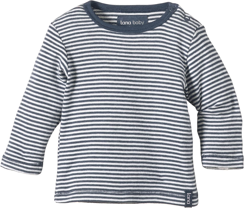 Baby T-Shirt Jule Lana Natural Wear Unisex