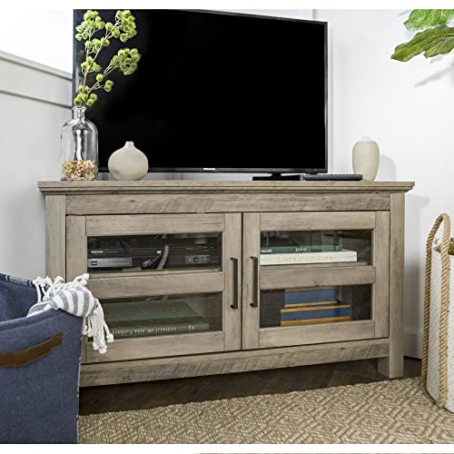 Home Accent Furnishings New 44 Inch Corner Television Stand