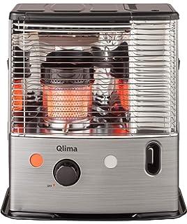 Qlima R7227TC estufa de combustible líquido 2700 W - estufas de combustible líquido (2700 W