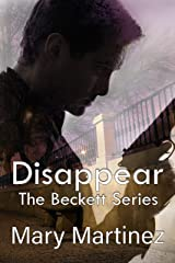 Disappear (The Beckett Series Book 1) Kindle Edition
