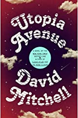 Utopia Avenue: A Novel Kindle Edition