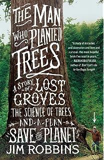 Amazoncom The Man Who Planted Trees Philippe Noiret