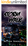 Storm Walk (A Lacey Fitzpatrick and Sam Firecloud Mystery Book 18)