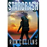 Starcrash (Stealing the Sun Book 6)