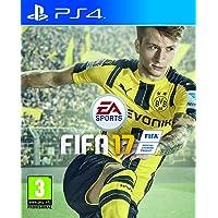 FIFA 17 - Standard Edition (PS4)