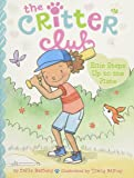 Ellie Steps Up to the Plate (The Critter Club)