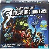 Ghost Fightin' Treasure Hunters Board Game