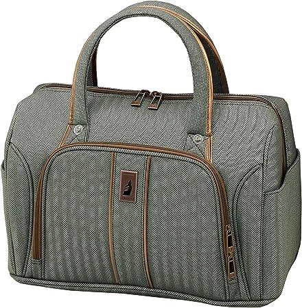 LONDON FOG Newcastle 17-Inch Compact Luggage