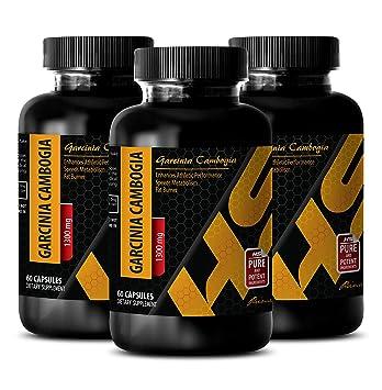 Amazon.com: Metabolismo Booster polvo Premium – Garcinia ...
