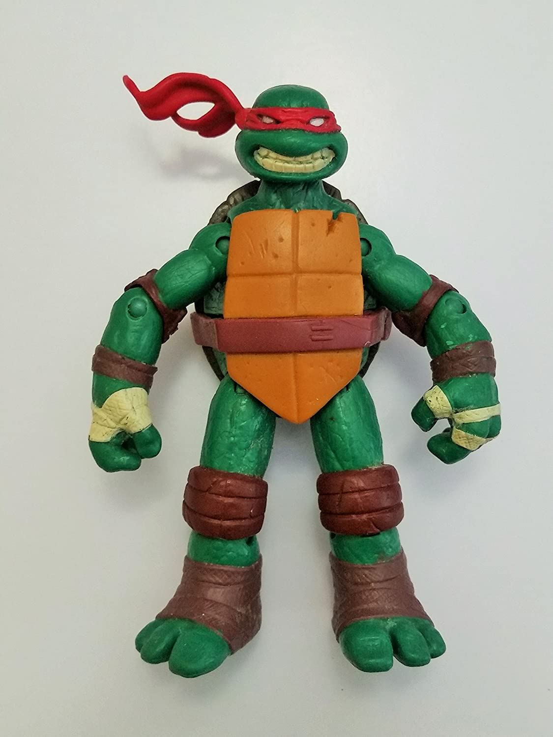 Amazon Com Teenage Mutant Ninja Turtles Raphael Replacement