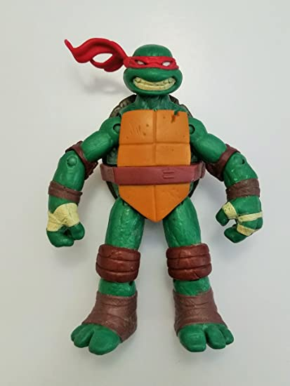 Amazon.com: Teenage Mutant Ninja Turtles Raphael Replacement ...
