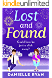 Lost and Found: A feel-good romance
