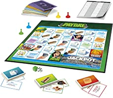 Hasbro Gaming Pay Day Game