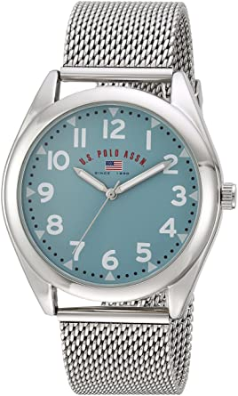 Reloj - U.S. Polo Assn. - para - us8802: Amazon.es: Relojes