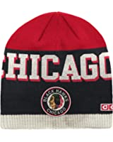 Chicago Blackhawks Men's Bannie CCM Team Classic