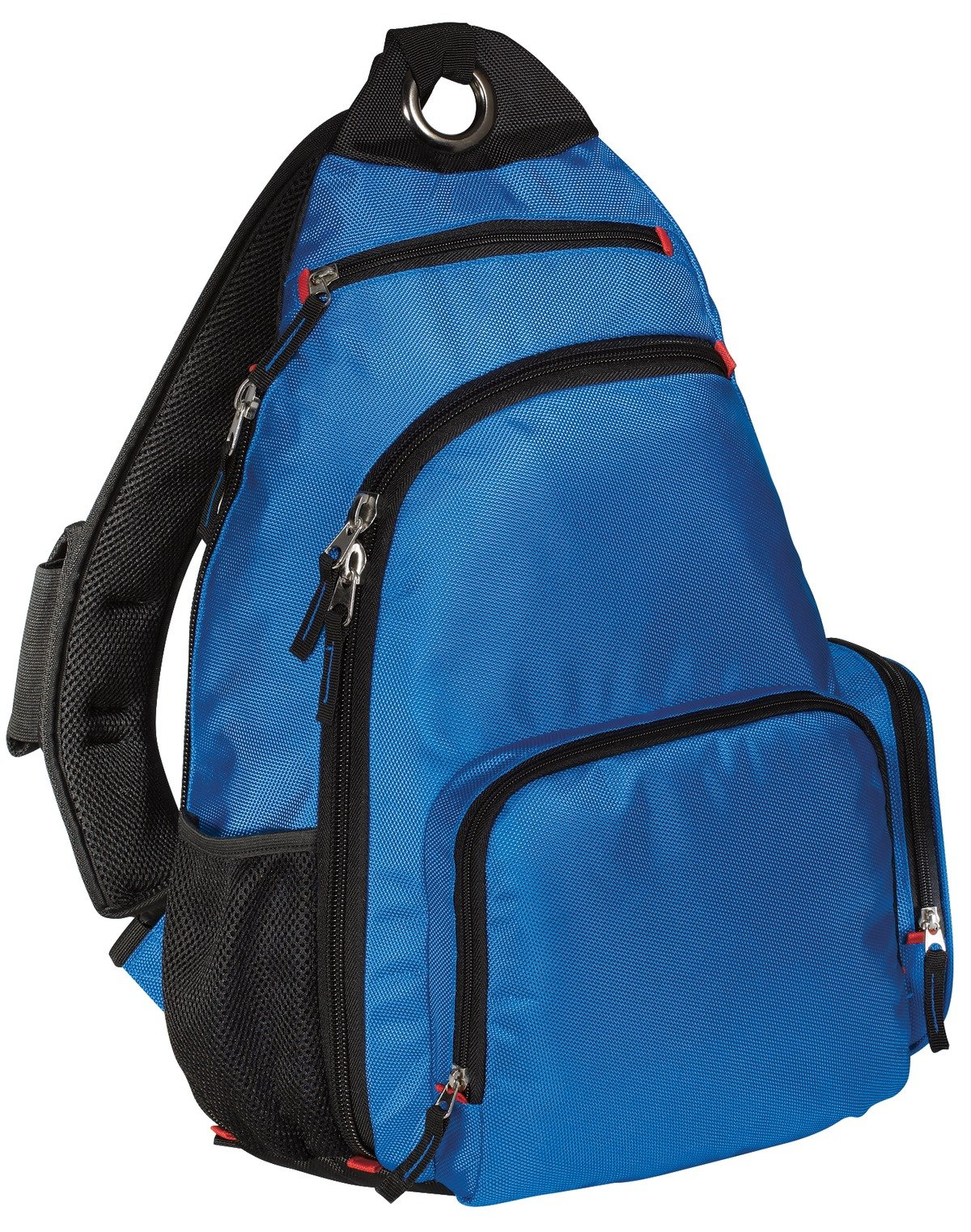 Port Authority luggage-and-bags Sling Pack OSFA Snorkel Blue