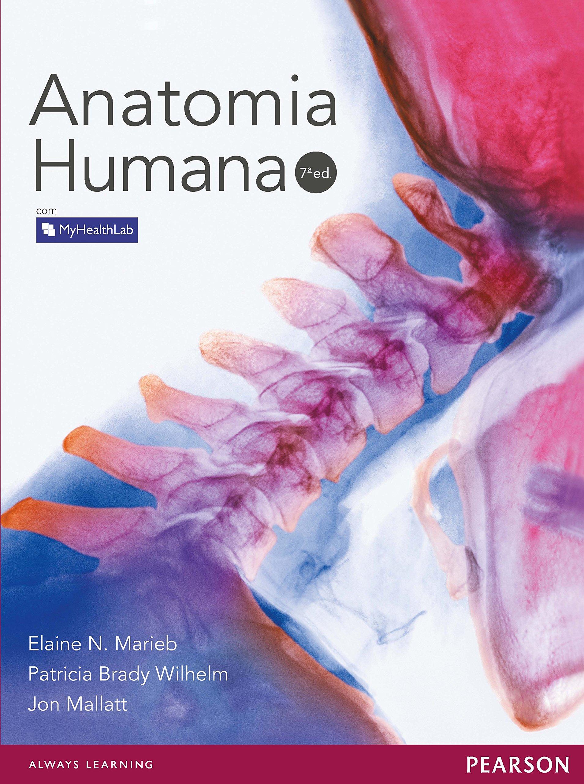 Asombroso Marieb Anatomía Y La Fisiología Quinta Edición Inspiración ...