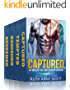 Daleko Mates Complete Series Box Set (Books 1 - 4) : A Sci-fi Alien Warrior Invasion Abduction Romance