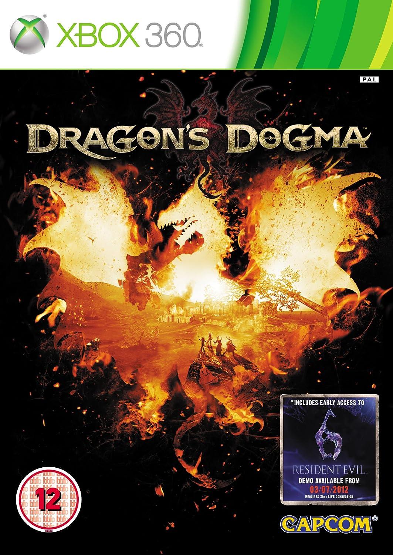Dragons Dogma [Importación inglesa]: Amazon.es: Videojuegos