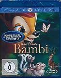 Bambi (Diamond Edition) [Blu-ray]