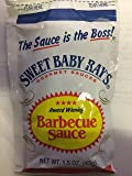 Sweet baby Ray's barbecue packet 1.5 oz