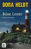 Böse Leute: Kriminalroman (German Edition)