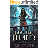 Ebba-Viva Fairisles: Immortal Plunder (Pirates of Felicity Book 1)