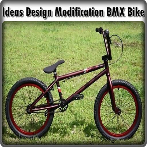 (Ideas Design Modification BMX Bike)