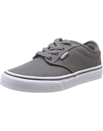 d42e39b02146 Vans Unisex Kids  Atwood Low-Top Sneakers