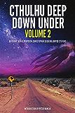 Cthulhu Deep Down Under Volume 2 (Chris Sequeira)