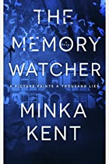 The Memory Watcher Kindle Edition