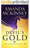Devil's Gold (A Black Rose Mystery Book 1)